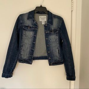 American Rag denim jacket